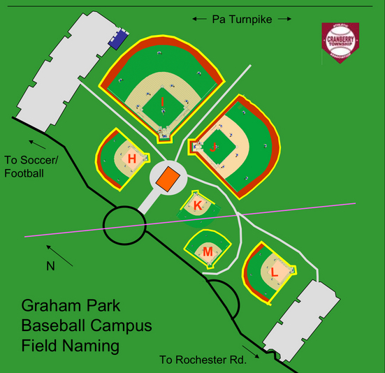 full size graham park