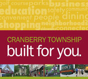 Cranberry Township - Built for You