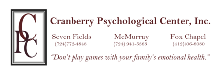 Cranberry Psychological Center, Inc logo